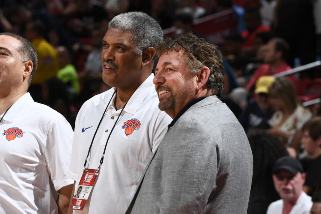 Latest Sports News: Isola: Knicks changes begin but won't end with David Fizdale — Sources say Steve Mills is finally on the hot… – The Athletic