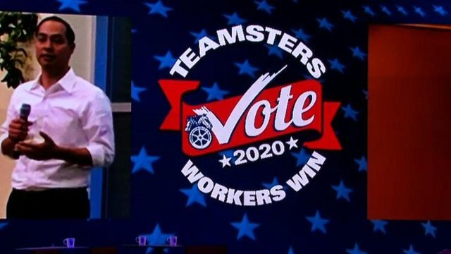 Fox News Today: Teamsters Vote 2020 presidential forum in Iowa