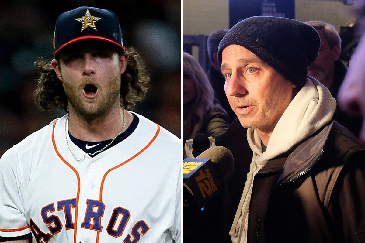 Latest Sports News: This could be the Yankees-Gerrit Cole breaking point – New York Post