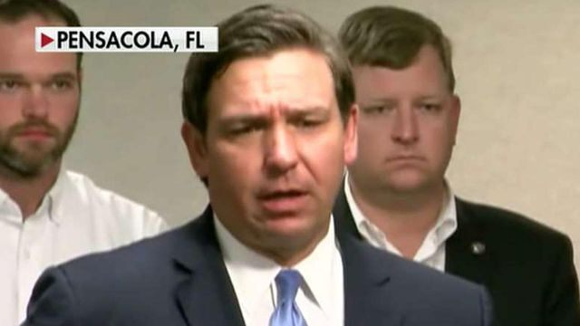 Fox News Today: Governor DeSantis gives update on Pensacola shooting