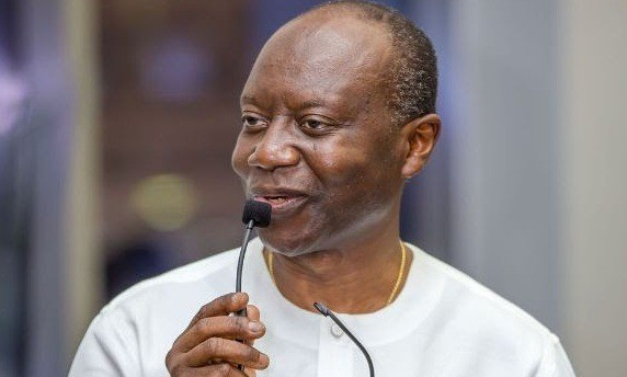 gov't-seeks-parliamentary-approval-for-gh¢15.6bn-'bailout'-of-financial-sector