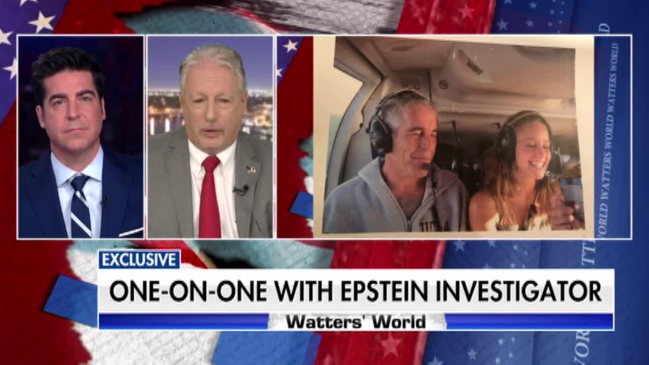 Fox News Today: Former Miami detective claims Jeffrey Epstein's copilot disclosed details of his flights