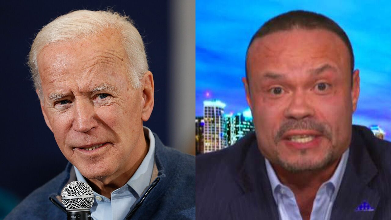 Fox News Today: Bongino rips Biden for response to Ukraine allegations: Why does he think he's 'immune' from questions?