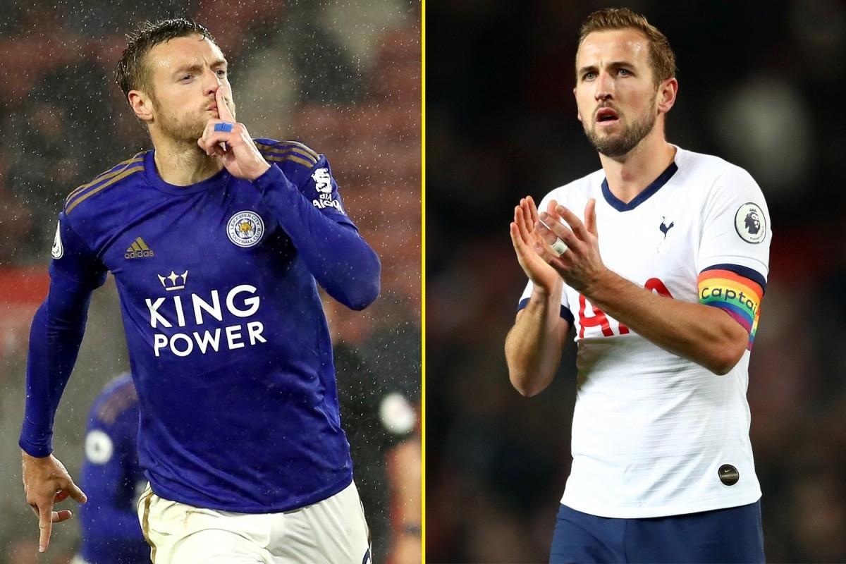 Latest Sports News: 'Jamie Vardy is a better striker than Tottenham's Harry Kane' – Paul Parker hails Leicester star after he scor