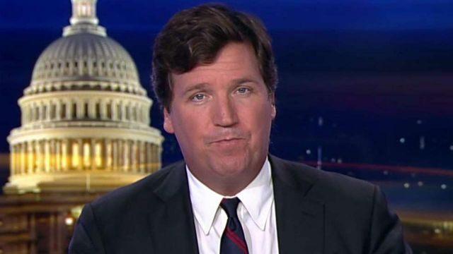 Fox News Today: Tucker: Media proclaims FBI is innocent