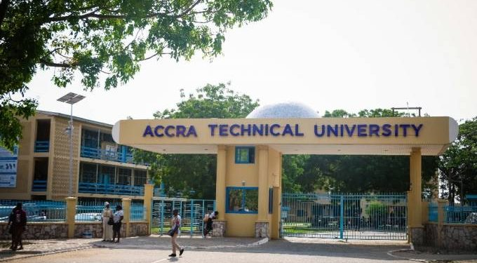 accra-technical-university-src-unhappy-with-government's-handling-of-tutag-strike