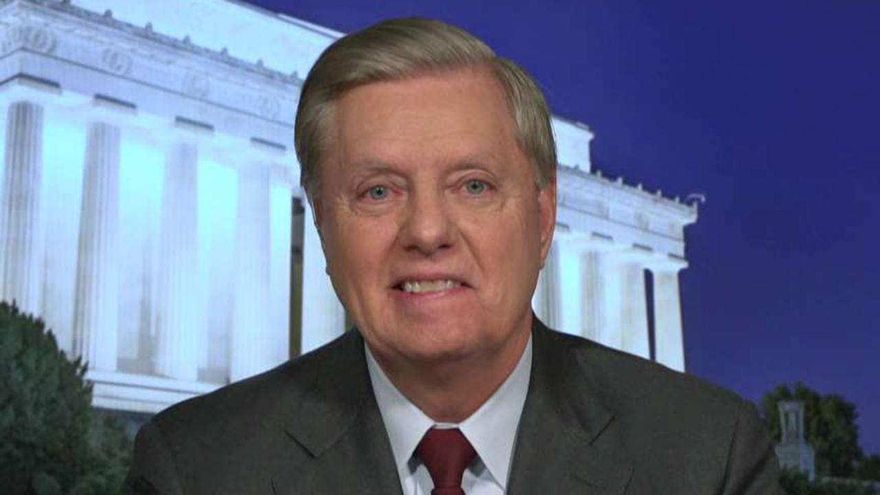 graham's-resolution-calls-on-pelosi-to-send-articles-of-impeachment-to-senate,-says-trial-will-start-next-week