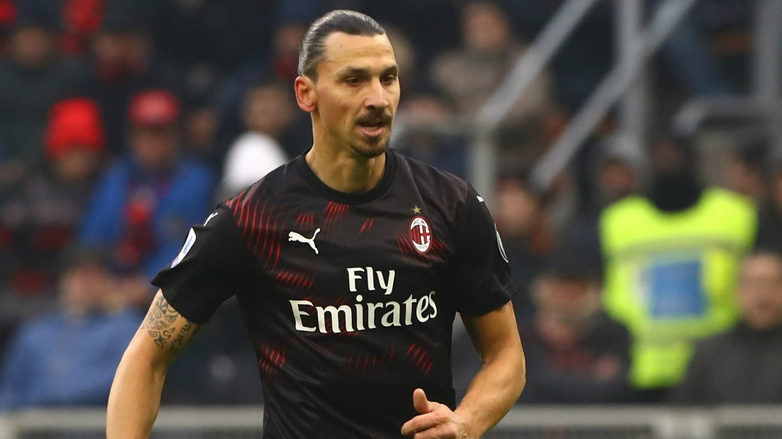 cagliari-0-2-milan:-zlatan-ibrahimovic-inspires-visitors-on-first-start