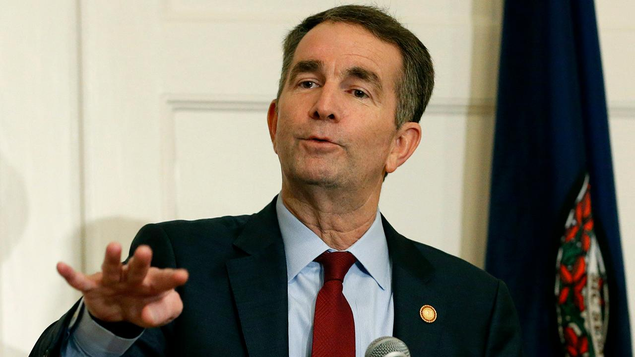 the-reinvention-of-ralph-northam:-scandal-scarred-guv-woos-left-with-focus-on-gun-control,-race-issues