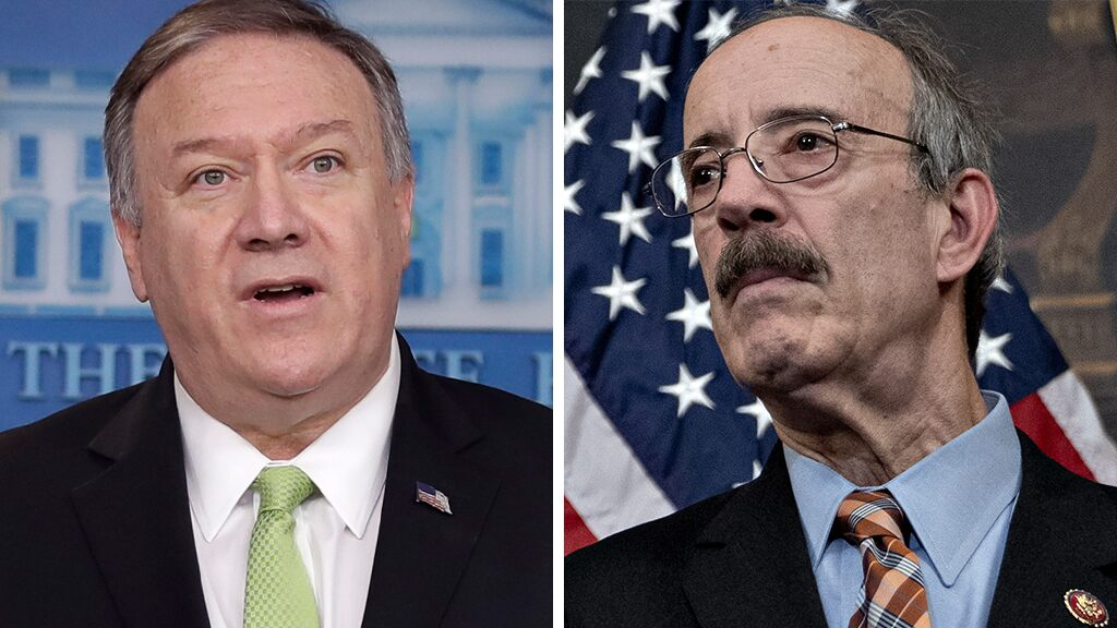 rep.-eliot-engel-'disappointed-and-frustrated'-pompeo-won't-appear-before-panel-to-answer-questions-about-soleimani-strike