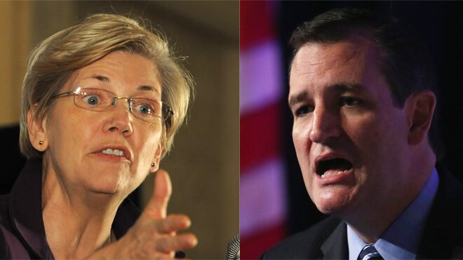ted-cruz-rips-warren's-plan-to-bypass-congress-on-student-loan-forgiveness:-'don't-be-a-dictator'