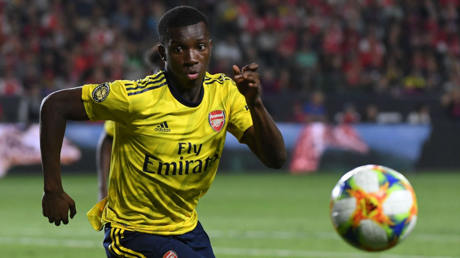 nketiah-to-remain-at-arsenal-after-impressing-arteta-despite-championship-loan-offers