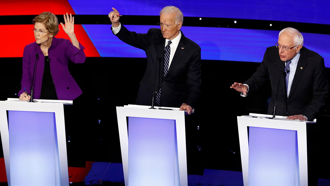 iowa-wide-open:-dem-voters-undecided,-conflicted,-overwhelmed-in-final-caucus-stretch