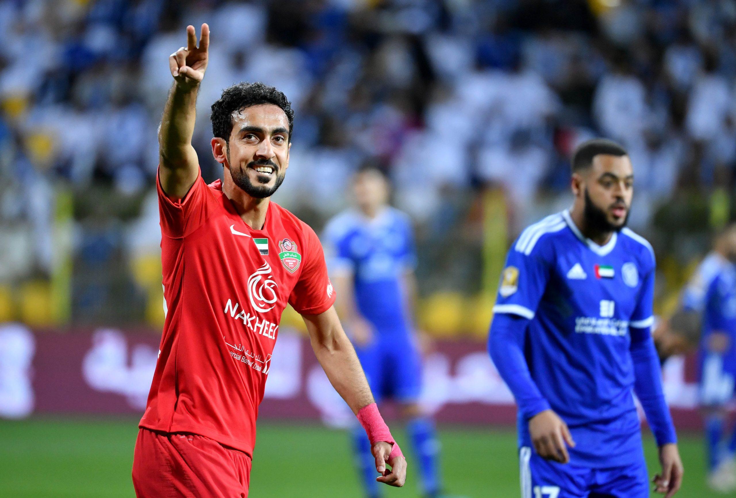 al-nasr-win-uae's-arabian-gulf-cup-