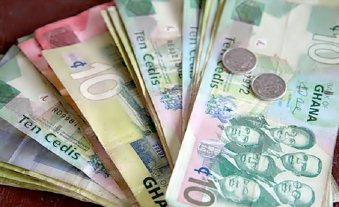 cedi-has-been-stable-for-past-three-years-–-finance-ministry