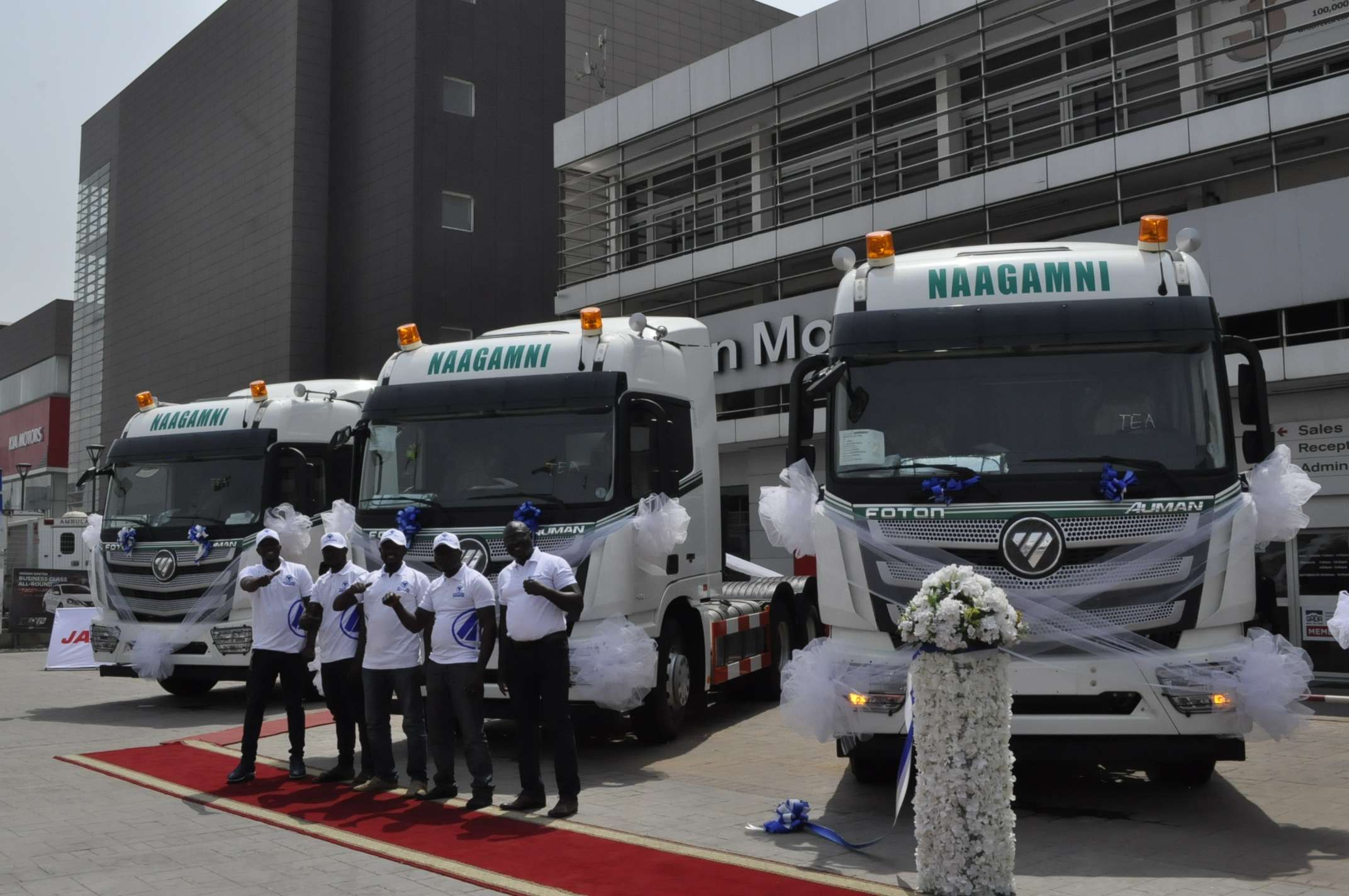 japan-motors-introduce-new-foton-trucks