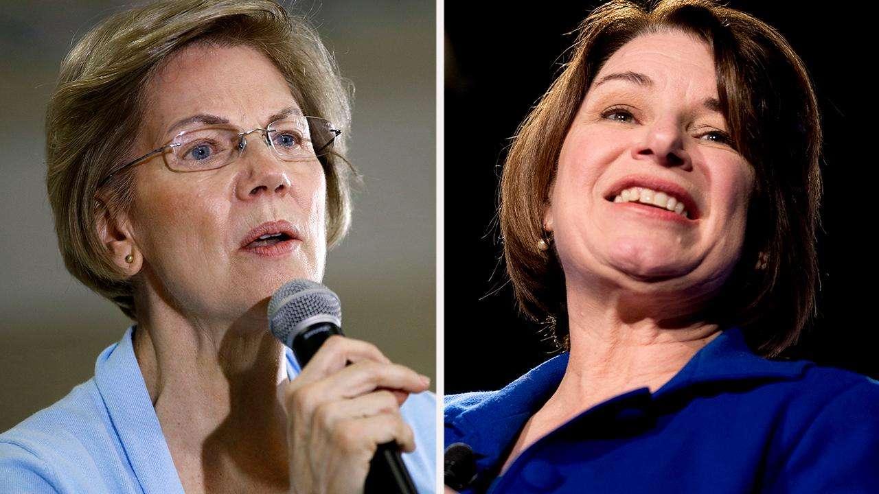 warren,-biden-and-klobuchar-pick-up-endorsements-in-early-voting-states