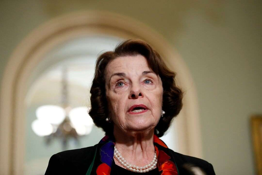 feinstein-stirs-confusion-with-comments-on-impeachment-vote