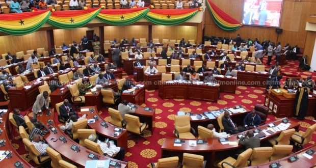 mps-urge-gov't-to-prevent-outbreak-of-coronavirus-in-ghana