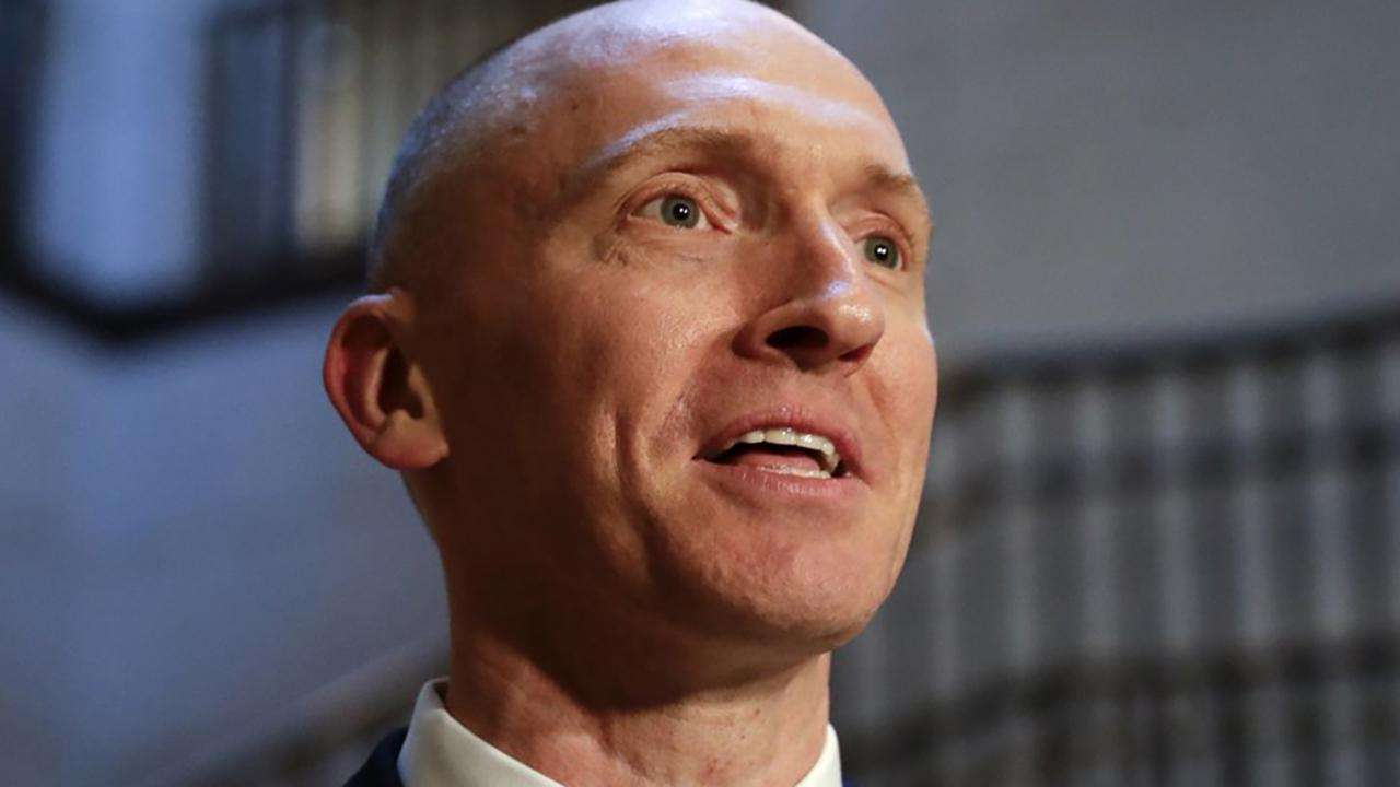 ex-trump-aide-carter-page-files-suit-against-dnc-over-dossier:-'this-is-only-the-first-salvo'
