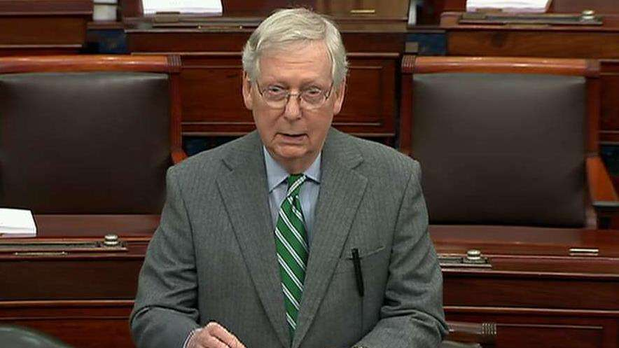 gop-blocks-witnesses-in-senate-impeachment-trial,-as-final-vote-could-drag-to-next-week