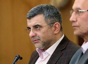 Iranian Deputy Health Minister catches Coronavirus