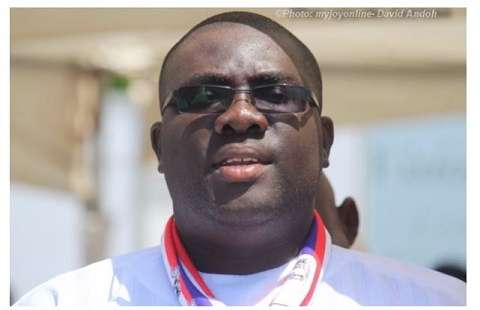 Sammy Awuku to Ghanaians 'Don't exchange our color television for black and white'