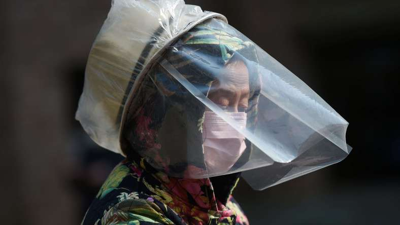 Coronavirus: 20-year-old woman passes on virus to 5 relatives without signs of infection