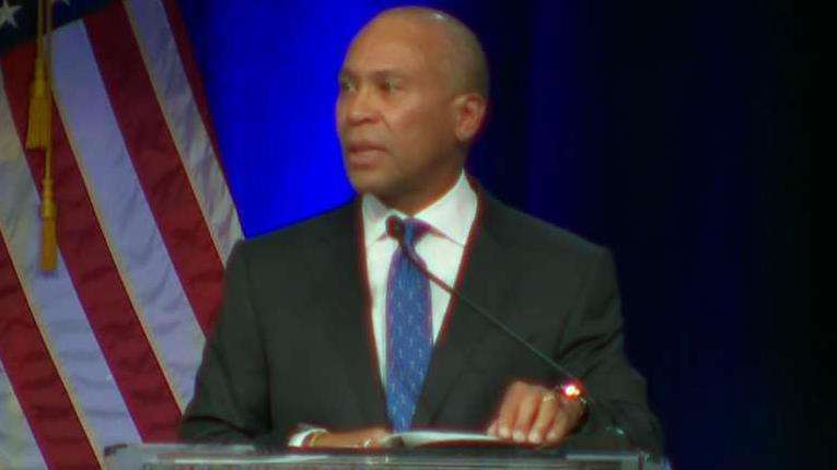 Deval Patrick drops out of presidential race