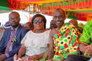 Asiedu-Nketia Bawumia