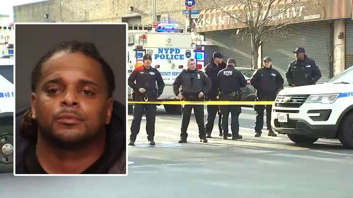Gunman Who Allegedly Ambushed Cops Due in Court as Tension Between NYPD, Elected Officials Escalates