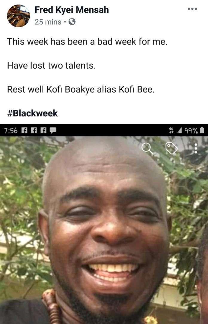 Kofi Bee