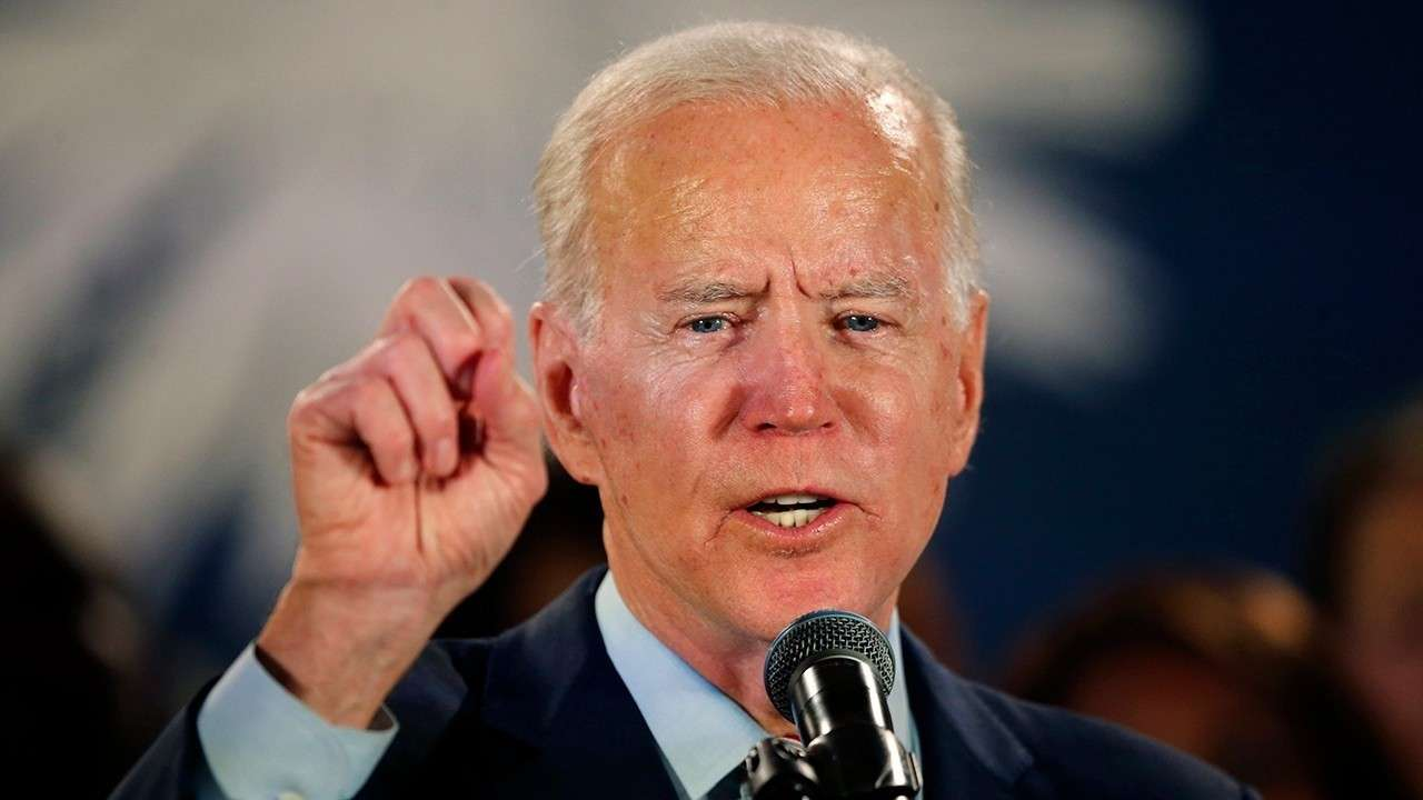 Is it too late for Biden? Former VP aims to defy history after kickoff contest crash