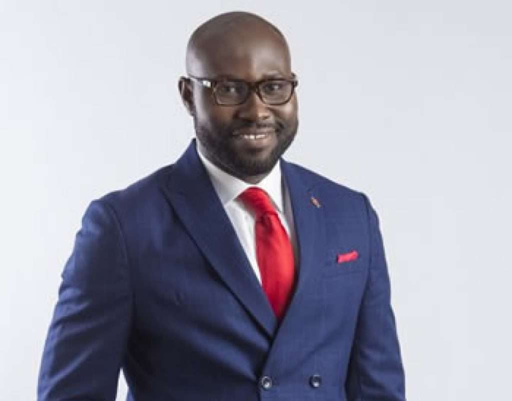 Osei Bonsu's contender quits over frustrations