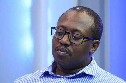 Dr. Kojo Pumpuni Asante