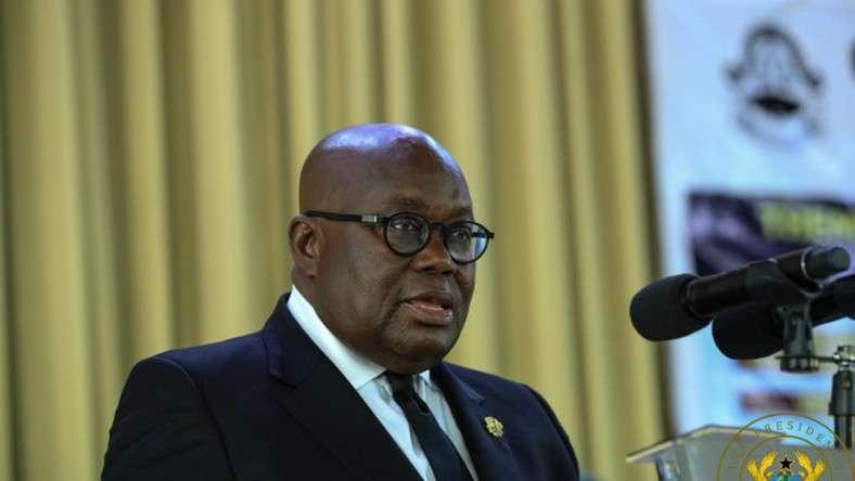THEGHANAREPORT.COM's 10 major issues ahead Akufo-Addo's 2020 SoNA