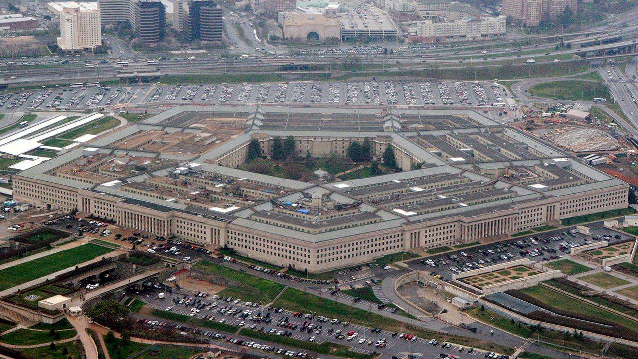 Top Pentagon policy adviser involved in Ukraine aid to resign: US official