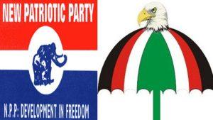 NPP & NDC