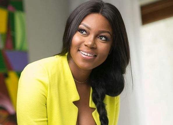 """""""Provision shop owners are happy! They selling all the expired goods""""- Yvonne Nelson"""