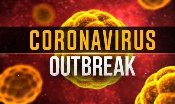Coronavirus in Kenya