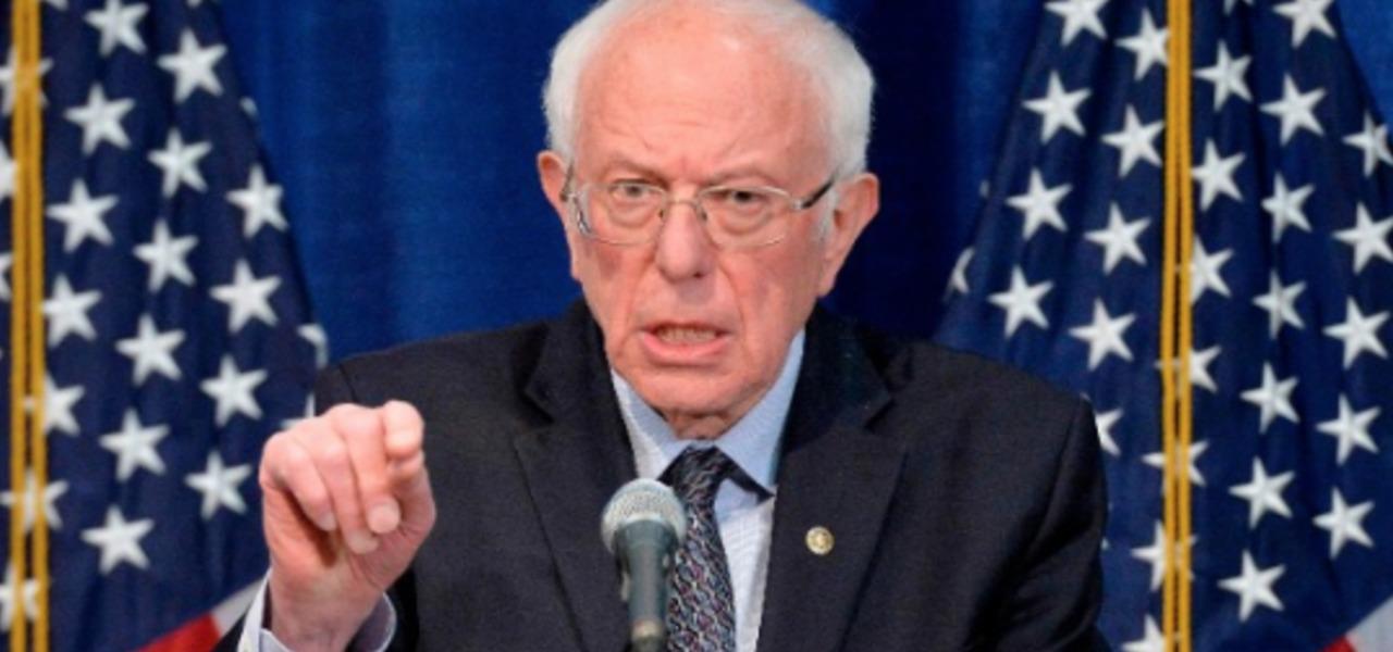 Bernie Sanders wins Northern Mariana Islands caucuses