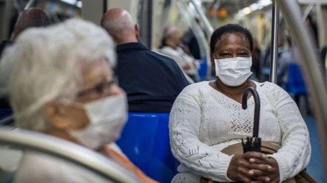 Coronavirus: World Bank pledges $12bn in emergency aid