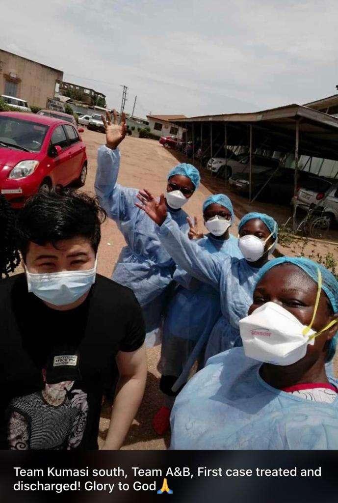 Agogo South Hospital