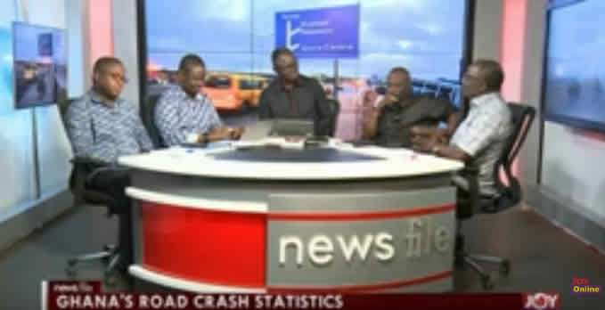 'Time to bring in soldiers to check road carnage' -Expert