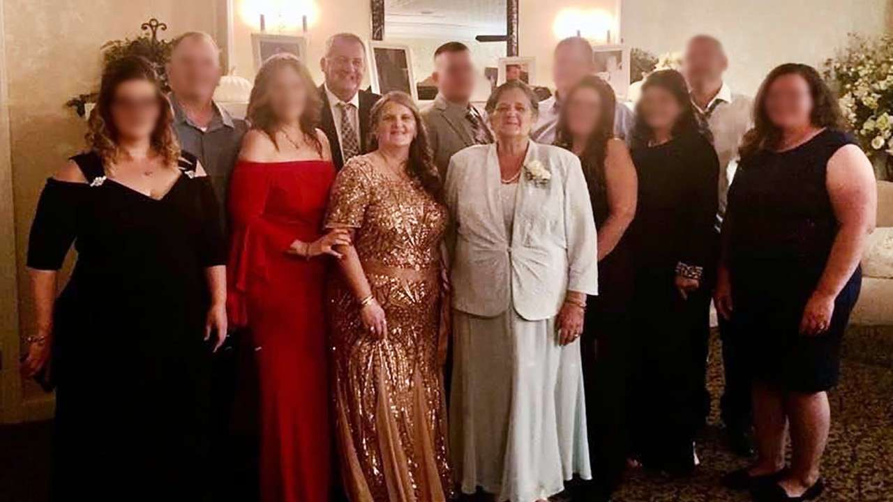 NEW JERSEY — A family dinner may be to blame for three COVID-19 deaths and four hospitalizations, all within the same New Jersey family, according to the New York Times.
