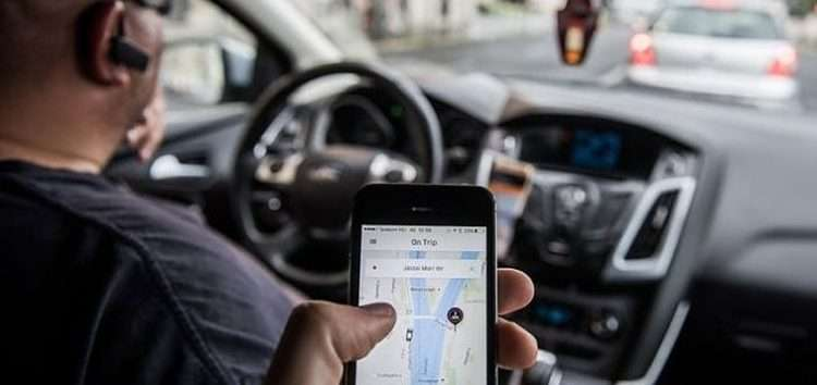 How to Make Money With Uber 2020