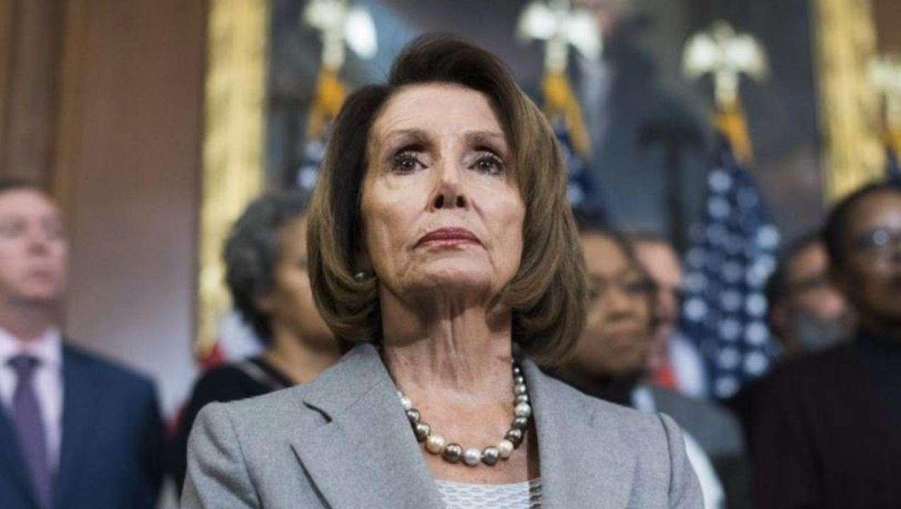 Top GOP rep blasts Democrats $3T bill as 'recipe for a prolonged recession'