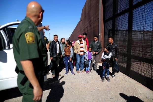 20,000 Migrants Expelled from US along the southern border according to President Donald Trump.