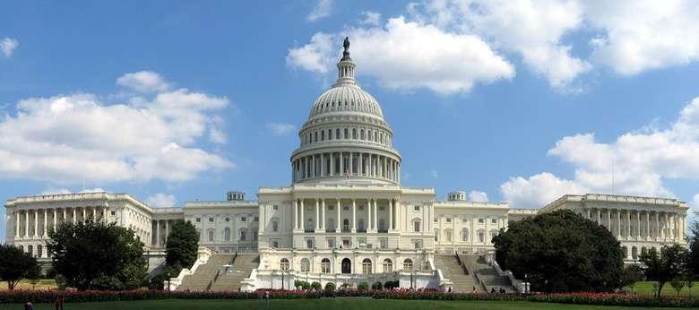 Just In: Trump names new acting director of legislative affairs