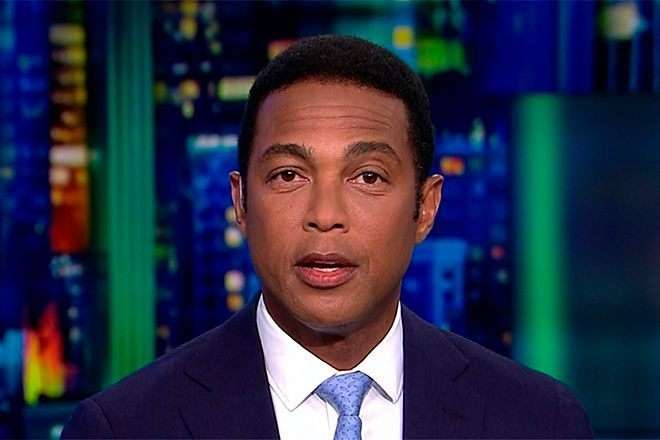 Don Lemon Accuses Trump Officials Of 'White Mansplaining' About Systemic Racism